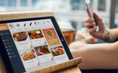 7 stratégies de marketing en ligne pour votre restaurant